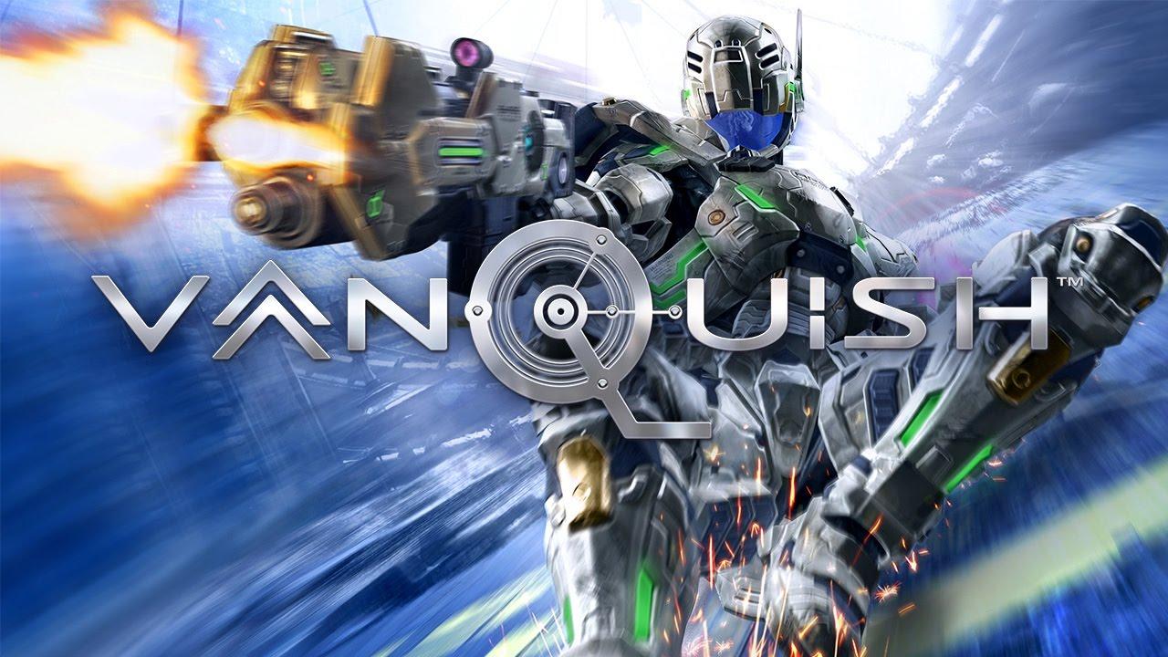 征服 Vanquish - 叽咪叽咪 | 游戏评测