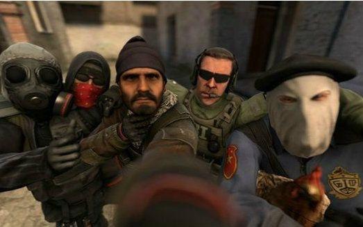 反恐精英:全球攻势 - 叽咪叽咪 | 游戏评测