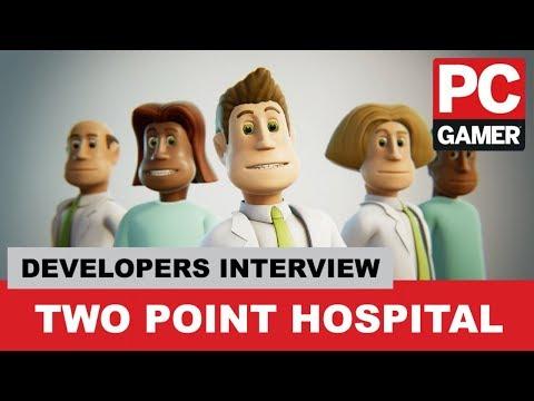 《两点医院》最新宣传片公布,展示角色互动的各种细微差别