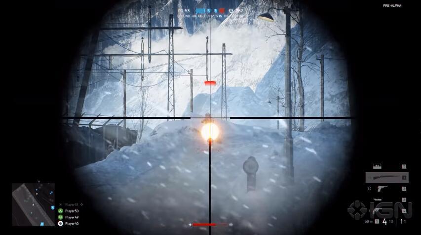 战地风云5:第2年版 - 叽咪叽咪 | 游戏评测